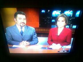 Noticiero Telemundo Houston