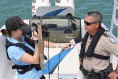 Reportera CNN Miami